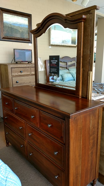 Dressers in Mooresville, North Carolina