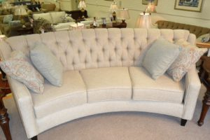 Upholstery Selection in Mooresville, North Carolina