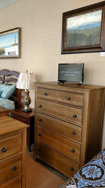 Chests mooresville nc gibson brothers furniture inc for Bedroom furniture 28117