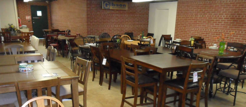 Dining Room Chairs In Mooresville North Carolina