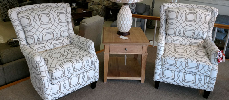Charmant Accent Chairs In Mooresville, North Carolina