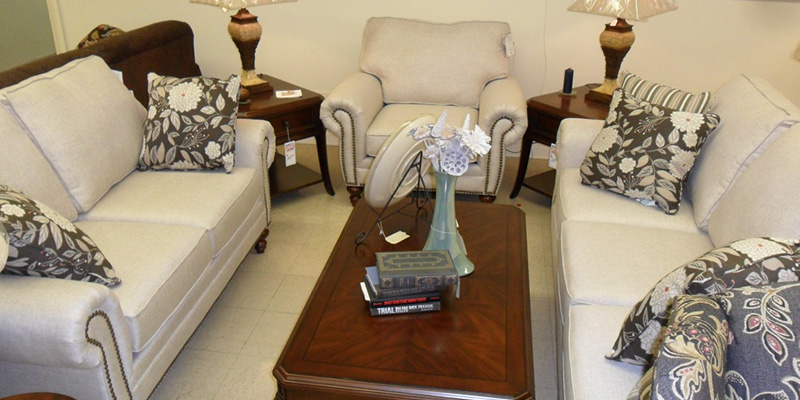 Cocktail/Coffee Tables In Concord, North Carolina