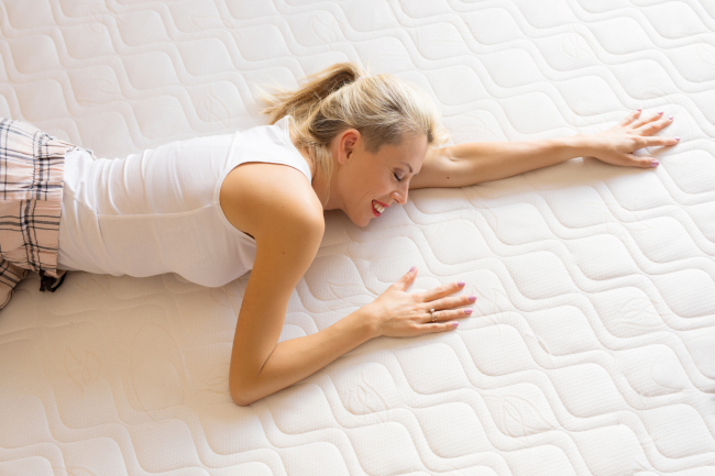 Why Quality Mattresses Matter