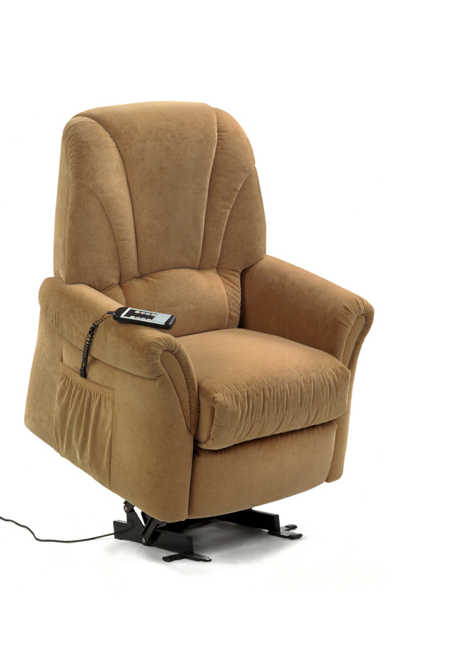 How Reclining Lift Chairs Can Help an Aging Person