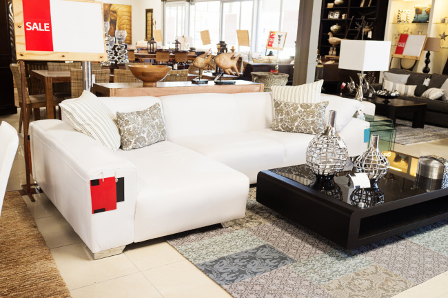 What to Look for in a Furniture Store