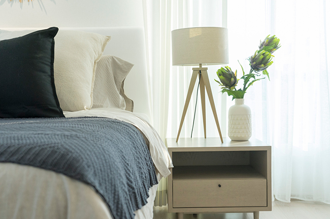 Making the Most of Small Spaces: Bedroom Furniture Edition
