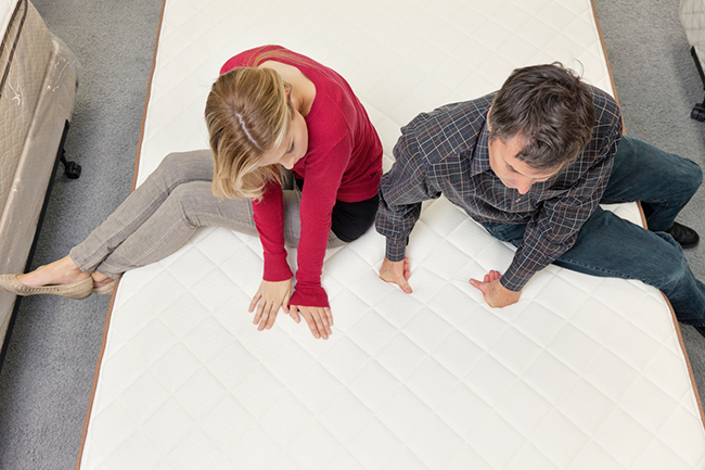 How to Buy Mattresses in 3 Easy Steps